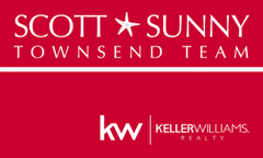 Scott and Sunny Townsend Team with Keller Williams Realty Maine